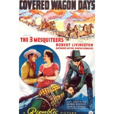 COVERED WAGON DAYS (1940)