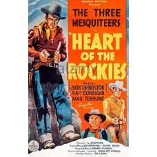 HEART OF THE ROCKIES(1937)