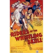 RIDERS OF THE WHISTLING SKULL (1937)