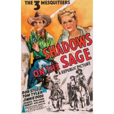 SHADOWS OF THE SAGE (1942)