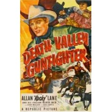 DEATH VALLEY GUNFIGHTER   (1949)