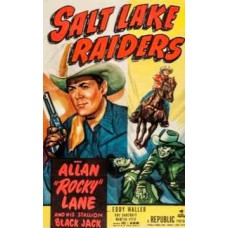 SALT LAKE RAIDERS   (1950)