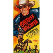 SHERIFF OF WICHITA   (1949)