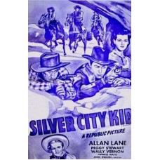SILVER CITY KID   (1944)