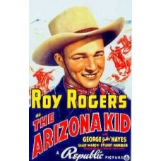 ARIZONA KID   (1939)