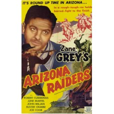 ARIZONA RAIDER'S -   (1936)