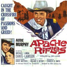 APACHE RIFLES (1964)