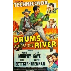 DRUMS  ACROSS THE RIVER (1954)