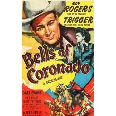 BELLS OF CORONADO  (1950) UNCUT COLOR