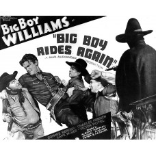 BIG BOY RIDES AGAIN (1935)