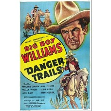DANGER TRAILS (1935)