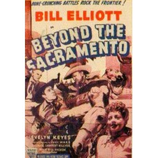 BEYOND THE SACRAMENTO   (1940)