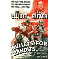 BULLETS FOR BANDITS   (1942)