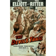 DEVIL'S TRAIL, THE   (1942)