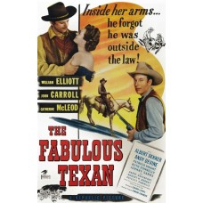 FABULOUS TEXAN   (1949)