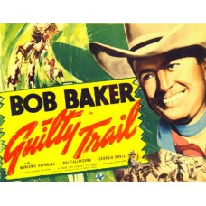 GUILTY TRAIL 1938