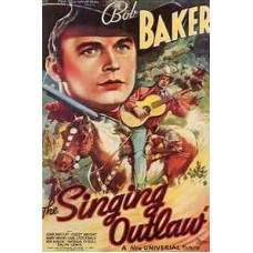 SINGING OUTLAW, THE 1938