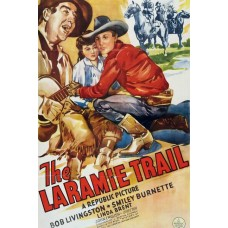 LARAMIE TRAIL, THE   (1944)