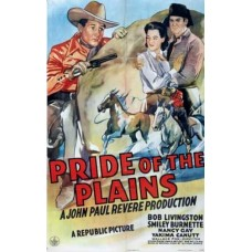PRIDE OF THE PLAINS   (1944)