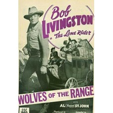 WOLVES OF THE RANGE   (1943)