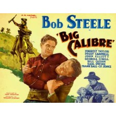 BIG CALIBRE   (1935)