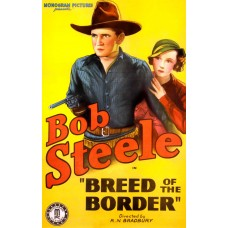 BREED OF THE BORDER 1933