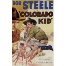 COLORADO KID   (1937)