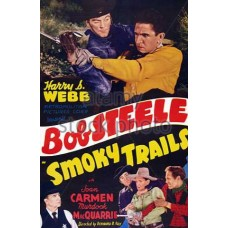 SMOKY TRAILS   (1939)