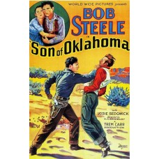 SON OF OKLAHOMA   (1932)