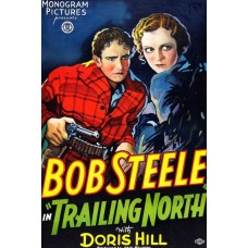 TRAILING NORTH   (1933)