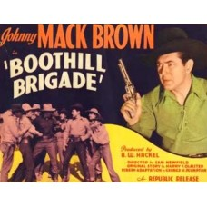 BOOTHILL BRIGADE   (1937)