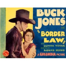 BORDER LAW ((1931)