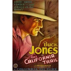 CALIFORNIA TRAIL, THE   (1933)