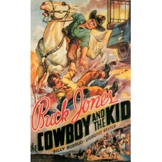 COWBOY AND THE KID, THE (1936)