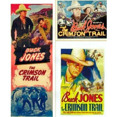 CRIMSON TRAIL, THE   (1930)