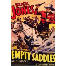 EMPTY SADDLES   (1939)