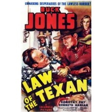 LAW OF THE TEXAN   (1938)