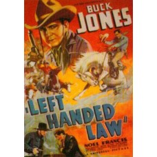 LEFT HANDED LAW   (1937)