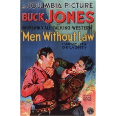 MEN WITHOUT LAW 1930