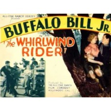 WHIRLWIND RIDER, THE 1935