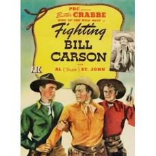 FIGHTING BILL CARSON (1945)