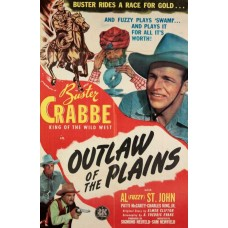 OUTLAW OF THE PLAINS ((1946)