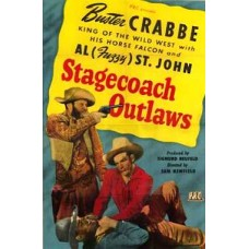 STAGECOACH OUTLAWS (1945)
