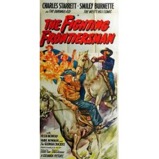 FIGHTING FRONTIERSMAN, THE  1946