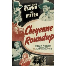 CHEYENNE  ROUND UP  (1943)