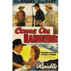 COME ON RANGERS   (1938)