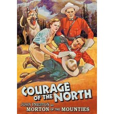 COURAGE OF THE NORTH 1934