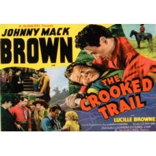 CROOKED TRAIL,THE  (1935)