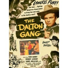 DALTON GANG,THE  (1949)