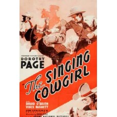 SINGING COWGIRL, THE   (1939)